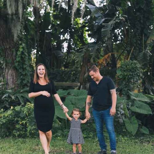 Lidberg Family
